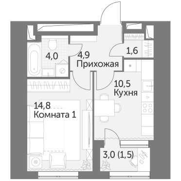 ЖК Архитектор